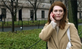 Julianne Moore as Alice Howard