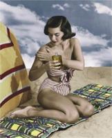 Sunscreening