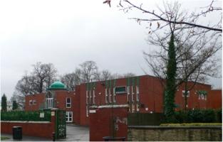 Manchester Victoria Park Mosque