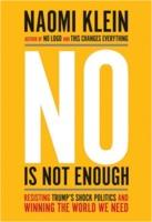 Naomi Klein: No Is Not Enough