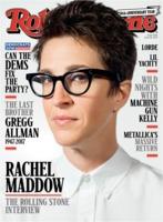 Rolling Stone: Rachel Maddow