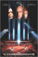 The Fifth Element, 1997 film