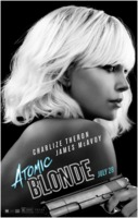 Atomic Blonde, 2017 film