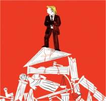 Marta Monteiro: Trump v. Rule of Law