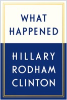 Hillary Rodham Clinton: What Happened