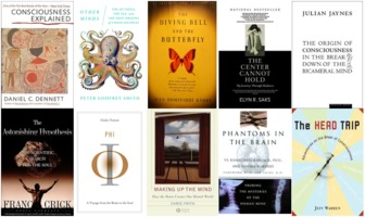 Top 10 Books About Consciousness
