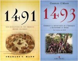 Charles C. Mann: 1491+1493