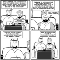 Jesus and Mo 2017-11-08: Homes