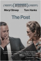 The Post, 2017 film