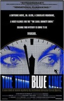 The Thin Blue Line, 1988 film