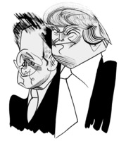 Tom Bachtell: Roy Moore and Donald Trump