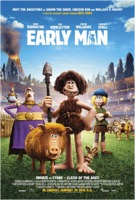 Early Man, 2018 film
