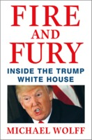 Michael Wolff: Fire and Fury - Inside the Trump White House