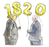 Brendan Loper: New Year 1820