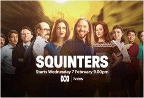 Squinters, with Tim Minchin