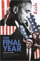 The Final Year, 2017 film