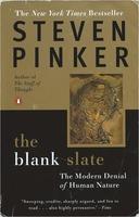 Steven Pinker: The Blank Slate: The Modern Denial of Human Nature