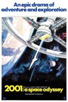 2001: A Space Odyssey, 1968 film