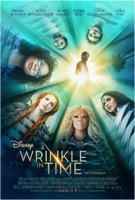 A Wrinkle in Time, 2018 film