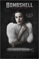 Bombshell: The Hedy Lamarr Story, 2017 film