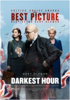 Darkest Hour, 2017 film