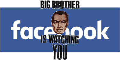 Big Brother Facebook