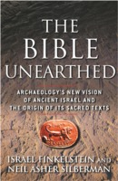 Finkelstein, Silberman: The Bible Unearthed