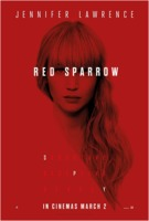 Red Sparrow, 2018 film