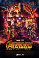 Avengers: Infinity War, 2018 film