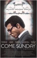 Come Sunday, 2018 film
