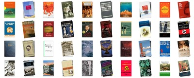 GQ: The 21 Most Overrated Books Ever (and 21 Books to Read Instead)