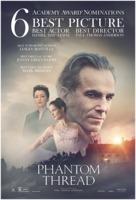 Phantom Thread, 2017 film