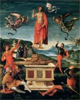 Raphael: Resurrection of Christ