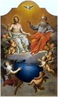 Szymon Czechowicz: Holy Trinity