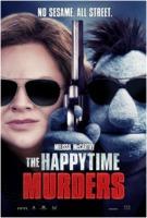 The Happytime Murders, 2018 film