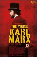 The Young Karl Marx, 2017 film