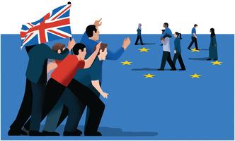 Nathalie Lees: Whining Brexiteers