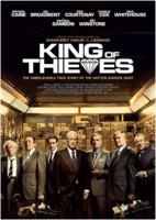 King of Thieves, 2018 film