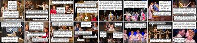 Mya Lixian Gosling: Stratford Festival Photo Comics (part 4)