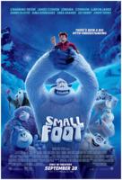 Smallfoot, 2018 animated film