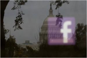 Facebook over Capitol