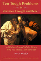 David Madison: Ten Tough Problems in Christian Thought and Belief