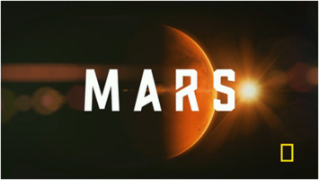 Mars, 2016 TV series