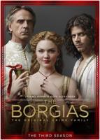 The Borgias, TV series