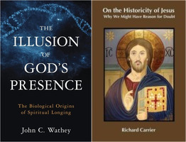 Books by John Wathey and Richard Carrier