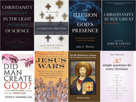 by David Madison recommended books