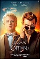 Good Omens, 2019 TV mini series