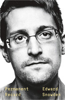 Edward Snowden: Permanent Record