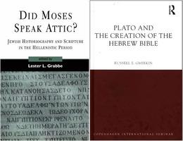 Books by Grabbe, Gmirkin