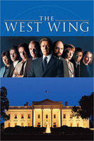 The West Wing, 1999-2006 TV show